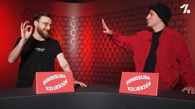 Für Gerd Müller: Sollte es Lewandowski bei den 40 Toren belassen?