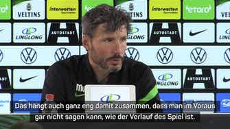 Vorschaubild für Van Bommel warnt: Hoffenheim könnte mehr Punkte haben