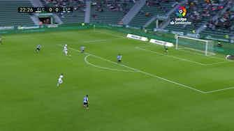 Preview image for Highlights: Elche 2-2 Espanyol