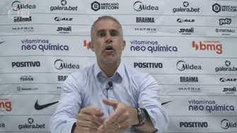 """Imagem de visualização para Sylvinho explica situação de Willian: """"Todos chateados"""""""