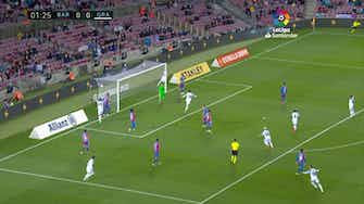 Preview image for Highlights: Barcelona 1-1 Granada