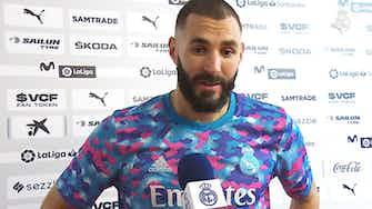 Imagen de vista previa para Karim Benzema: 'Cada partido es una final y hoy ganamos'