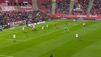 Preview image for Highlights: Mallorca 1-1 Sevilla