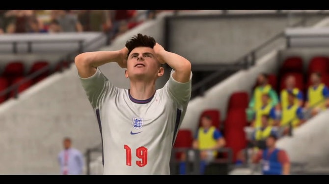 Image d'aperçu pour L'Angleterre et l'Italie se neutralisent en finale de l'Euro (FIFA)