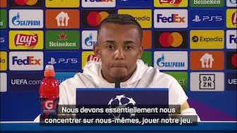 """Image d'aperçu pour Groupe G - Koundé : """"L'équipe a besoin de moi et j'ai besoin de l'équipe"""""""