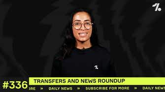 Preview image for Transfer LATEST: Man City, Inter Milan and MORE make moves!
