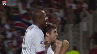 Image d'aperçu pour Les meilleurs buts de Juninho contre Lens