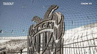 Preview image for PAOK Celebrates 95th Year