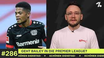 Vorschaubild für Geht Bailey in die Premier League?