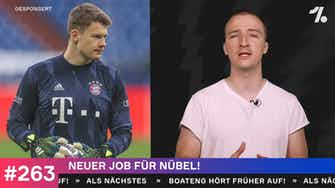 Vorschaubild für Neuer Job für Nübel!