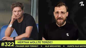 Vorschaubild für Hertha wollte Terzic!
