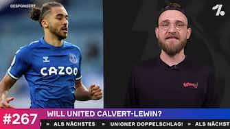 Vorschaubild für United Calvert-Lewin?
