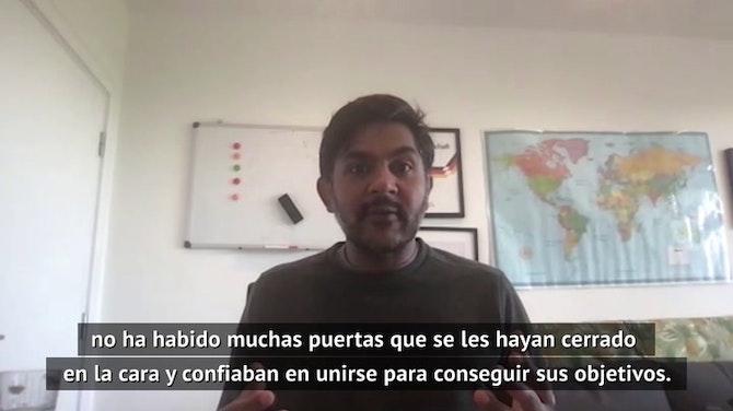 """El periodista del NYT que dio la exclusiva de la Superliga: """"Un error de proporciones épicas"""""""