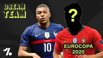 Imagem de visualização para Qual o DREAM TEAM da Euro 2020?