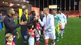 Vorschaubild für Ligue 1: AS Monaco - PSG | DAZN Highlights