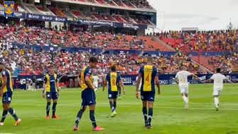 Preview image for Pitchside: Tigres win 3-0 at San Luis