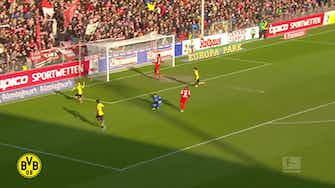 Image d'aperçu pour Les meilleurs buts de Dortmund contre Fribourg