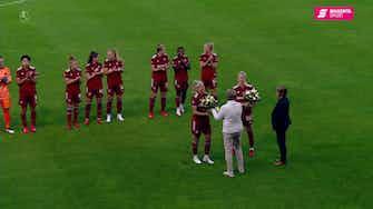 Vorschaubild für FC Bayern München - SC Freiburg (Highlights)