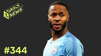 Vorschaubild für Sterling vor Wechsel? PSG hofft auf Mbappé-Verbleib!