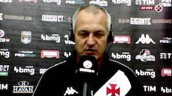 """Imagem de visualização para Lisca lamenta derrota para o Botafogo: """"Noite muito ruim para nós"""""""