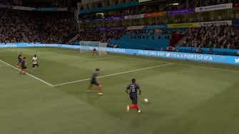 Image d'aperçu pour L'énorme raté de Benzema contre l'Allemagne ! (FIFA)