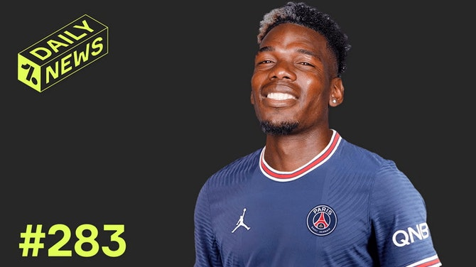 Preview image for PSG want CUT-PRICE Pogba + Griezmann & Dybala SWAP DEAL!