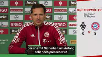 """Vorschaubild für Toppmöller nach 0:5-Klatsche: """"Es tut uns leid"""""""