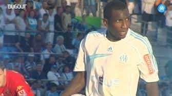 Image d'aperçu pour Les plus beaux buts de Mamadou Niang avec l'OM