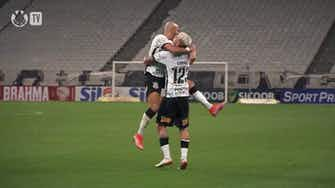 Preview image for Róger Guedes' goal against Juventude