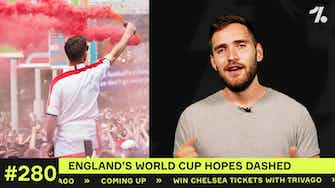 Preview image for Why England's World Cup hopes could be ruined