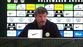 Vorschaubild für Van Bommel: Keine Garantie, dass es so weitergeht