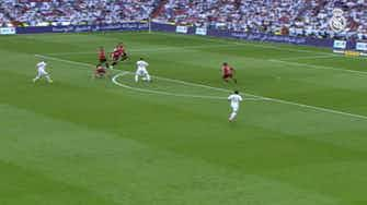 Preview image for Real Madrid's greatest goals against Mallorca