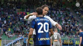 Preview image for Focus on: Çalhanoglu's Serie A debut with Inter