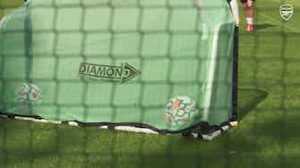 Imagem de visualização para Ben White faz primeiro treino no Arsenal; veja como foi