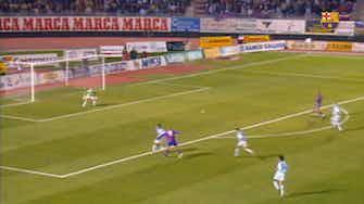 Vorschaubild für Ronaldo's legendary goal against Compostela turns 25