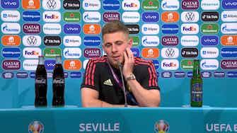 """Image d'aperçu pour 8es - Hazard : """"Le but le plus important de ma carrière"""""""