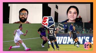 Preview image for Radha & Romel pick their NWSL Goals of Week 1