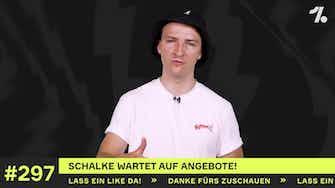 Vorschaubild für Schalke wartet auf Angebote!