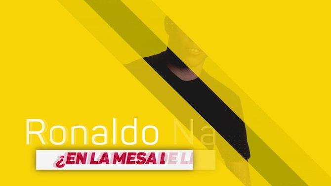 """Fabio Capello sitúa a Ronaldo muy cerca de Messi: """"El mejor que yo he entrenado"""""""