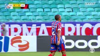 Preview image for Highlights Brasileirão: Bahia 1-0 Athletico-PR