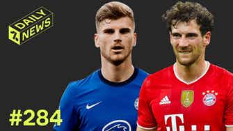 Preview image for Man United find Pogba REPLACEMENT + Werner wants OUT!