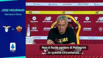 """Anteprima immagine per Mou amaro su Pellegrini: """"Non volevo parlarne, ma..."""""""