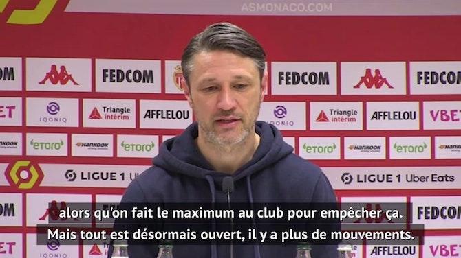 """35e j. - Kovac : """"Je ne cherche aucune excuse"""""""