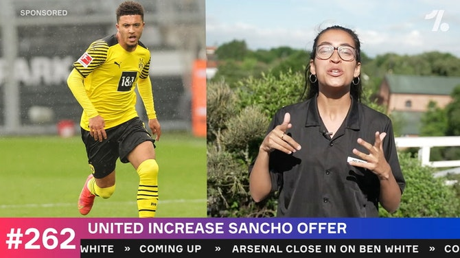 Offer for Sancho: Where is it at now?