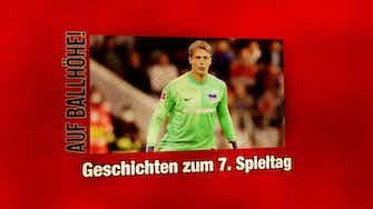 Vorschaubild für Auf Ballhöhe! Die Geschichten zum Spieltag - Bayern erwartet den Lieblingsgegner