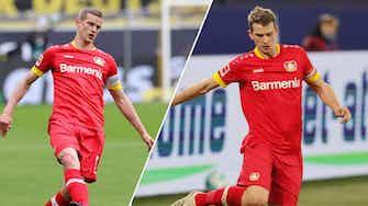 Vorschaubild für Die bekanntesten Bundesliga-Zwillinge der vergangenen Jahre, Lars und Sven Bender, können es nicht lassen. Nach Ende ihrer Profi-Laufbahn bei Bayer Leverkusen zum Ende der vergangenen Saison gaben die 32-Jährigen am Sonntag bei ihrem Heimat
