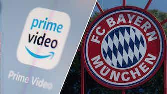 """Vorschaubild für FC Bayern bekommt Amazon-Doku: """"Behind the legend"""""""