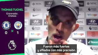 """Imagen de vista previa para  Tuchel defiende a Lukaku: """"Ha sido un problema de equipo, no individual"""""""