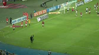 Preview image for Flamengo beat São Paulo at Maracanã