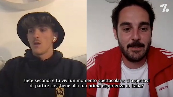 """Rodriguez a OneFootball: """"Dal Real al Lecce, vi racconto la mia storia"""""""